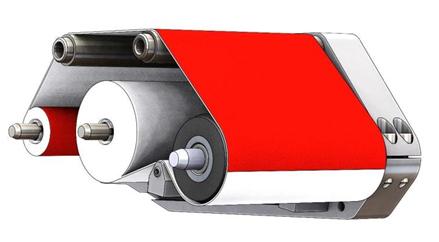KleenPlate 3.0 practical illustration