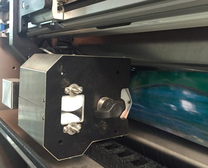 JB KleenPlate 3.0 Auto Plate Wash & Print Defect Eliminator